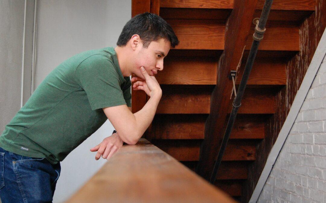Symptômes d'abandon